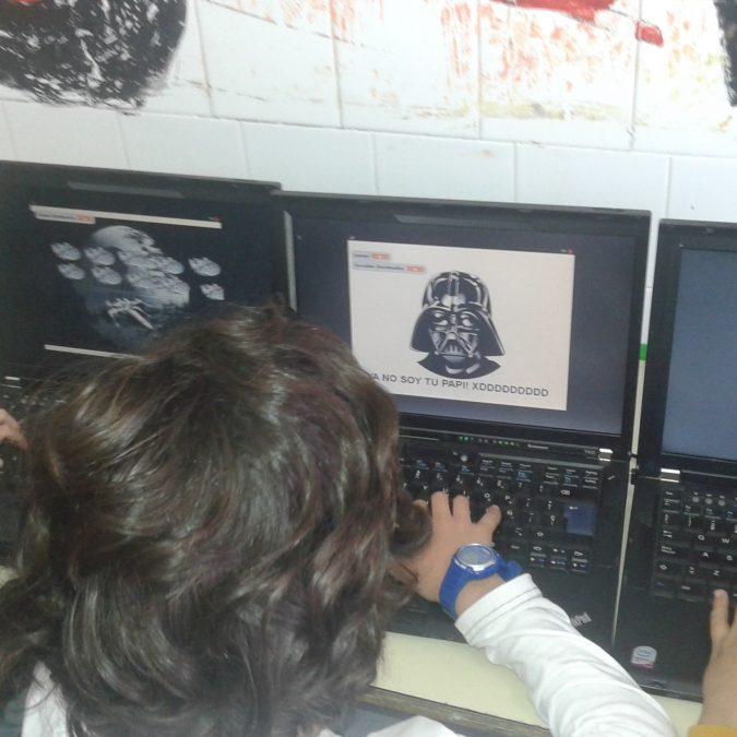 Videojuego Star Wars