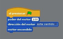 código motor1