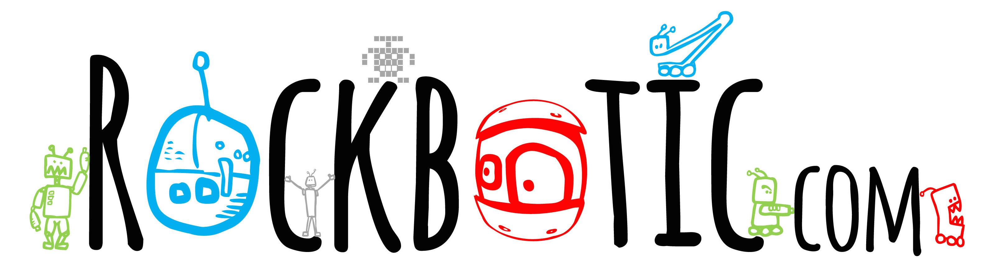 Rockbotic en la feria creativa ZincShower