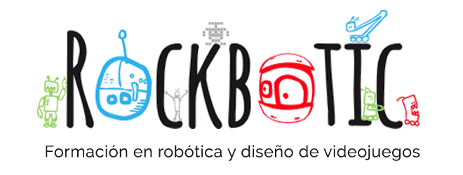 "Atracciones: "" La feria robótica"""