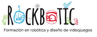 Rockbotic, formación en robótica y diseño de videojuegos
