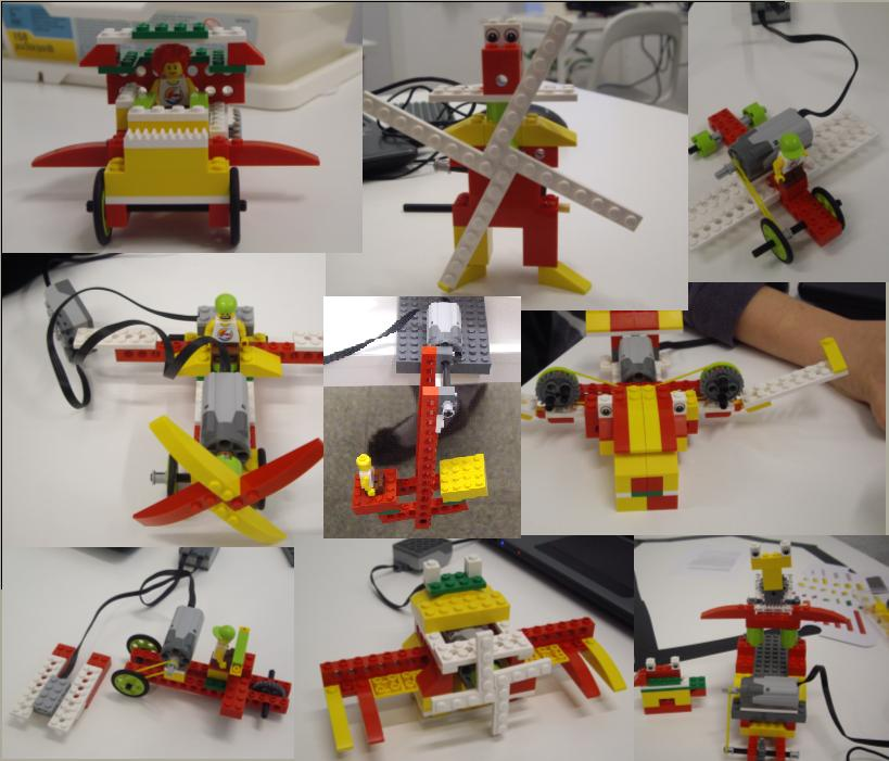 Talleres de Navidad. Robótica y videojuegos: Nivel I