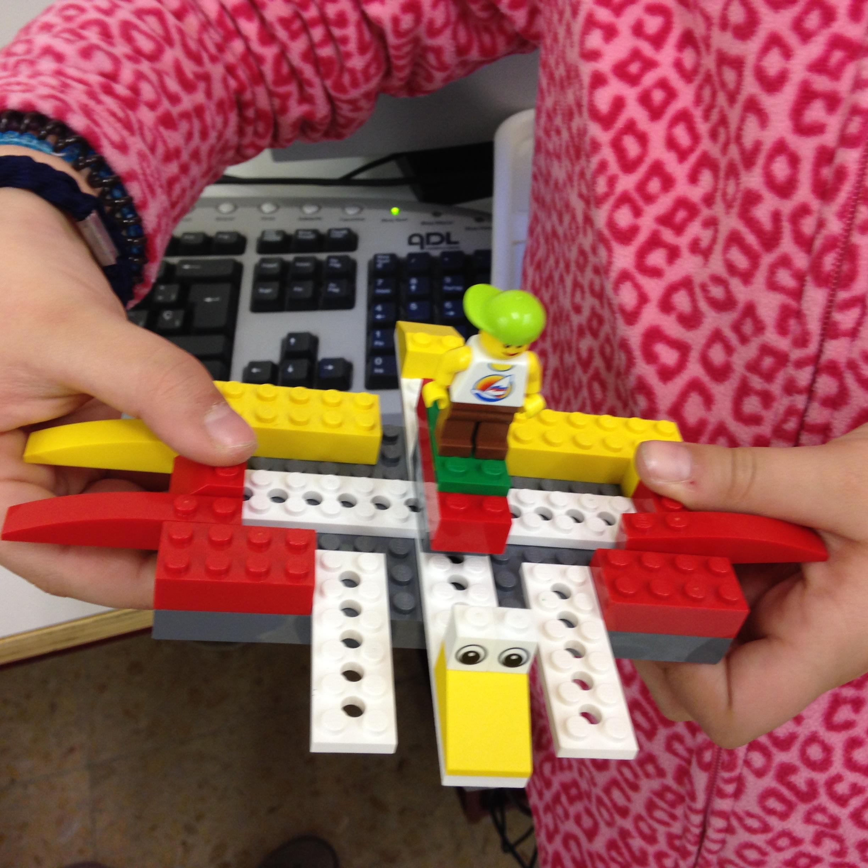 robotica-lego wedo-educacion
