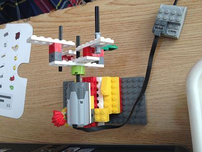 LEGO-maníacos.