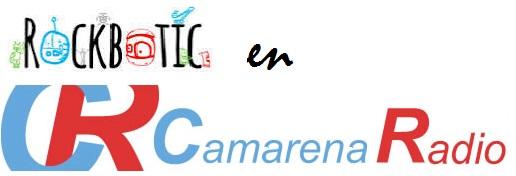 Rockbotic en Camarena Radio