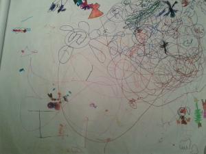Dibujos con Beebot
