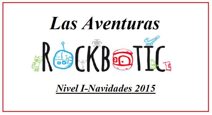 Aventura Rockbotic