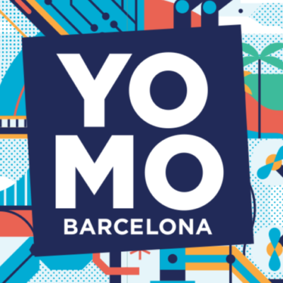 Rockbotic en el Youth Mobile de Barcelona: Ciudades Inteligentes y Sostenibles