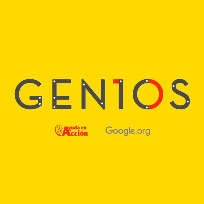 Ayuda en Acción confía en Rockbotic para la implementación del Proyecto GEN10S en este curso escolar