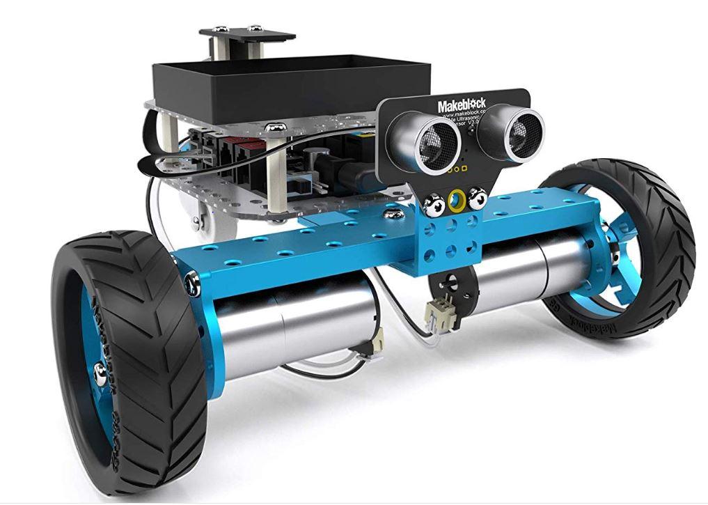 Makeblock mBot Robot Starter Kit