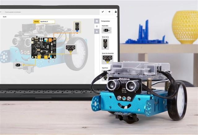 Los mejores kits de robótica para niños