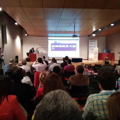 V Encuentro de Profesores de la Samsung Smart School