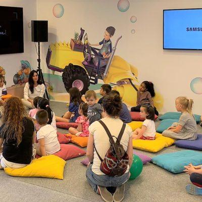Rockbotic en la Feria del Libro de Madrid 2019