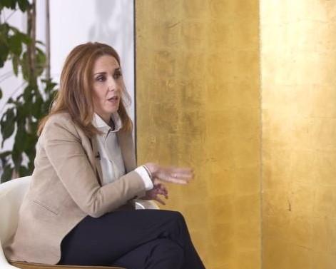Montse Zurrón habla en «El Mundo» de la robótica y su aportación a la lucha contra el cáncer